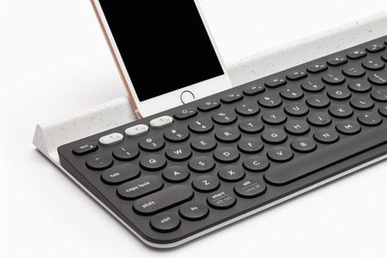 клавиатура logitech2
