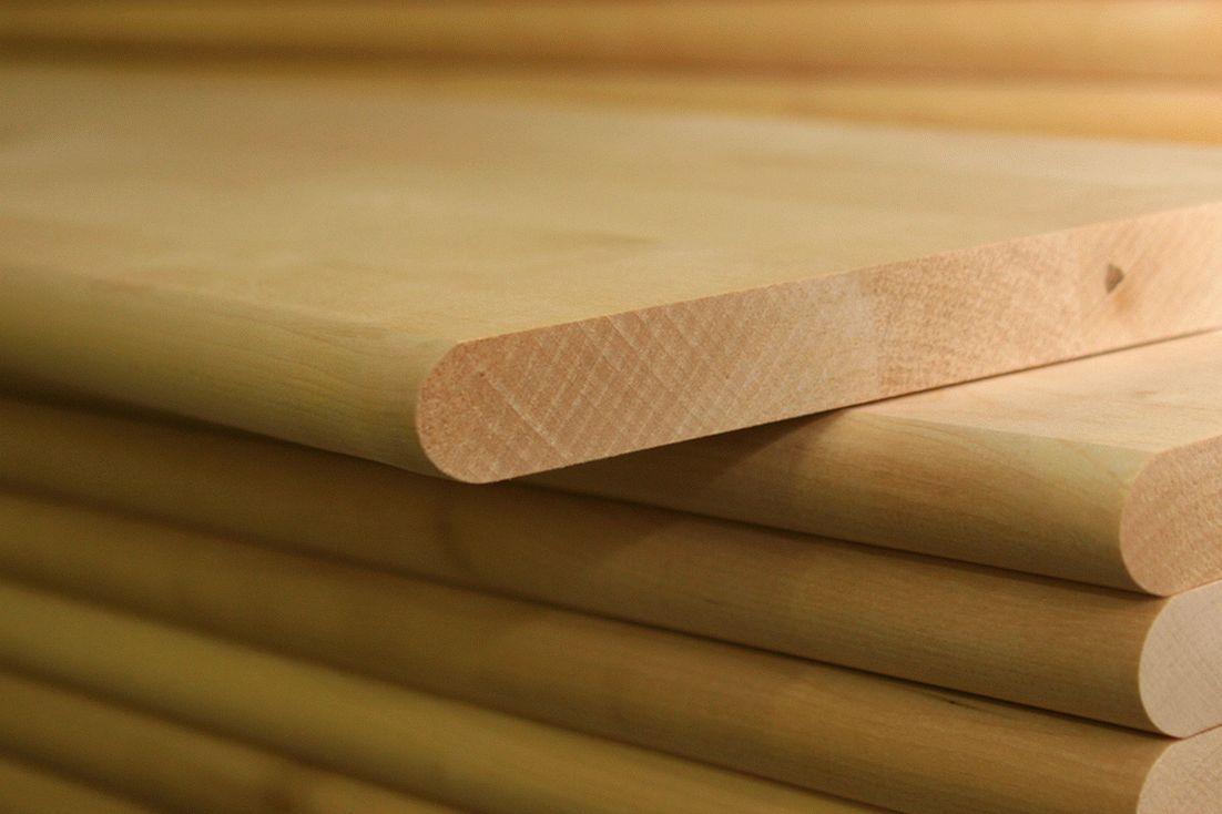 Мебельные щиты из дерева