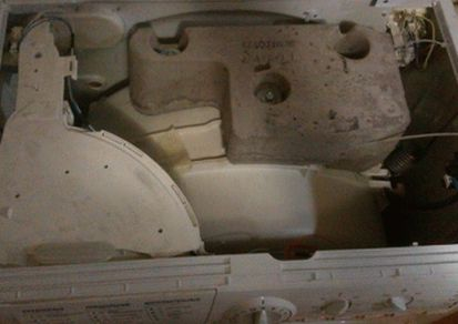 Ремонт стиральной машинки своими руками