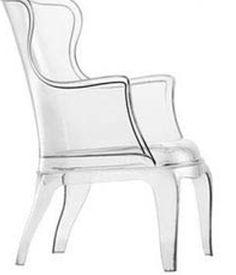 пластиковая мебель 09