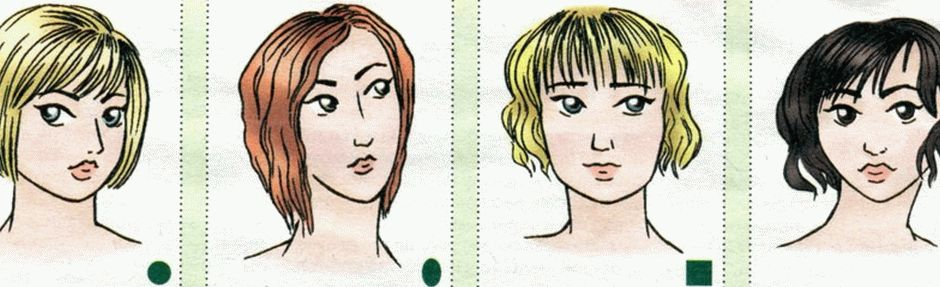 Типы карэ