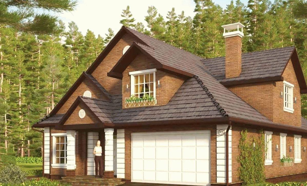 Строительство дома готовое